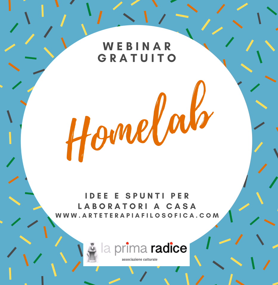 Webinar gratuito: homelab