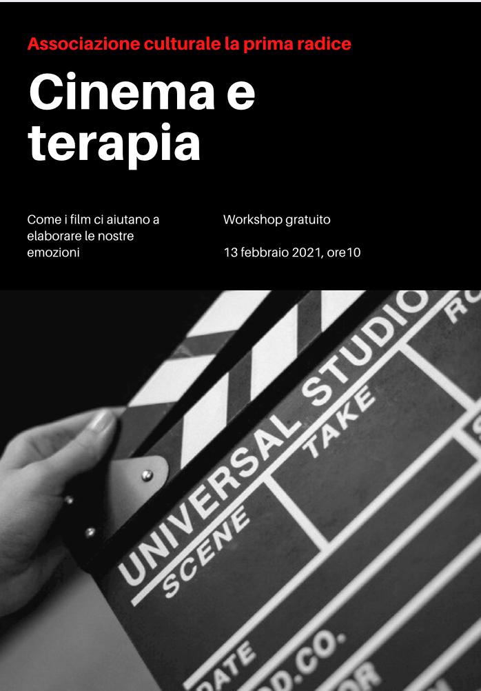 Cinema e terapia